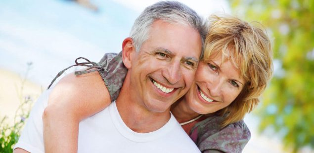 Wills & Trusts happy-couple Estate planning Direct Wills Upper Edmonton